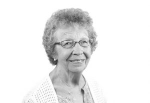 Elaine Woolhiser